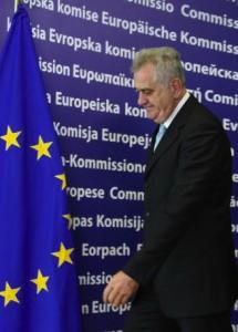 Serbia EU Tomislav Nikolic