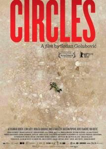 Circles Krugovi Poster