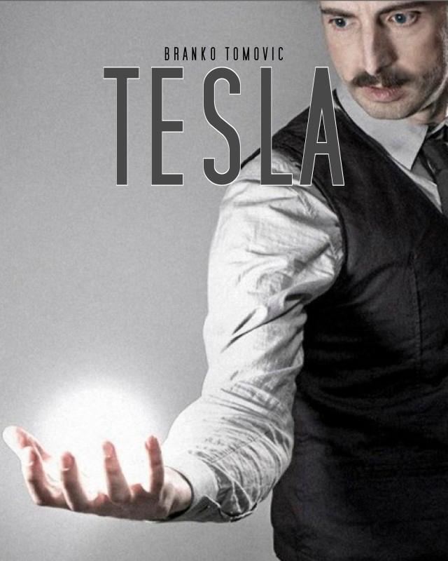 TESLA New Poster