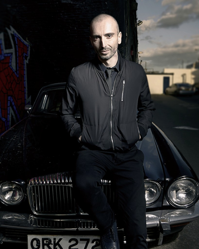 Branko Tomovic (Photo Laura Radford) 8 cropped copy