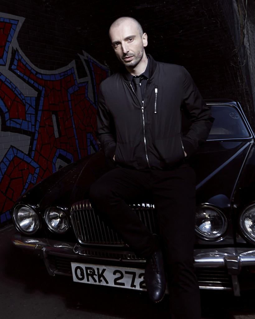 x Branko Tomovic (Photo Laura Radford) cropped 2