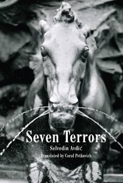 seven terrors cover