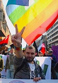 Pride Parade Belgrade