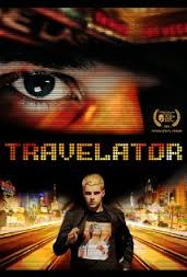 Travelator poster