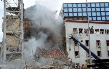 NATO bombing RTS