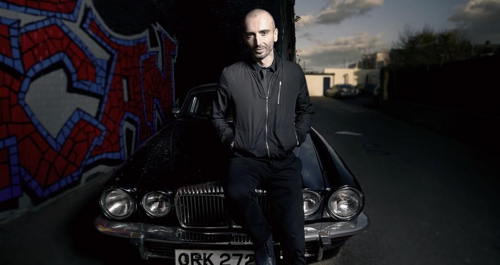 Branko car copy