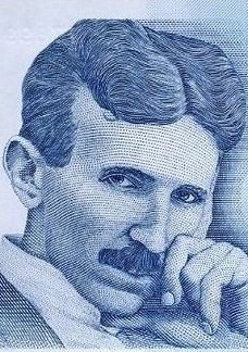 NikolaTeslaDinar
