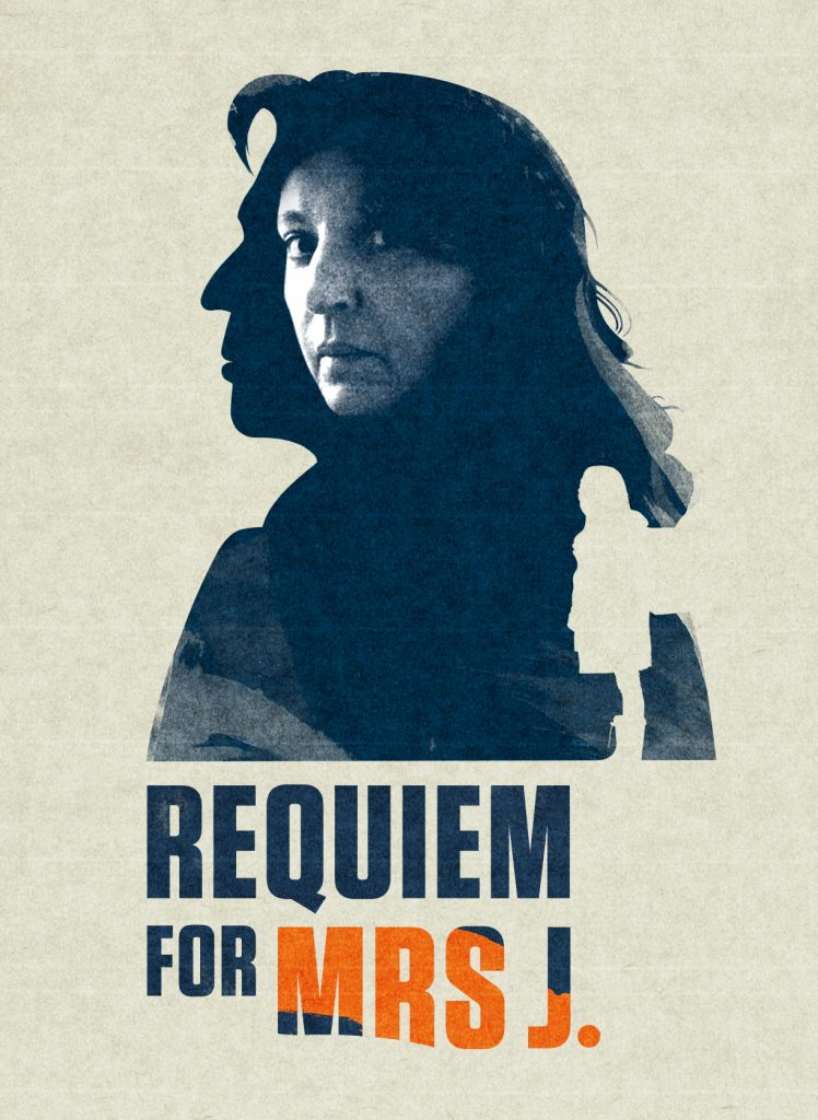 Requiem For Mrs J